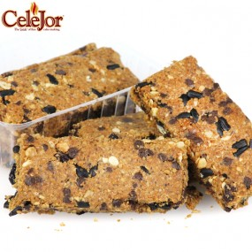 Health Bar Cookies