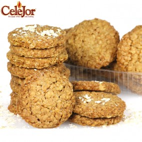 White Oats Cookies