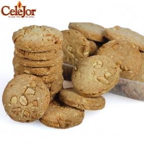 Whole Wheat Kaju Cookies